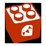 mruby logo