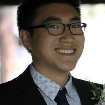 Conway Wang