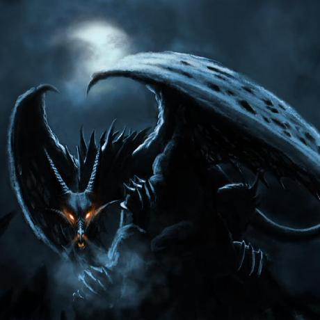 DragonOverlord
