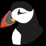 puffinrocks logo