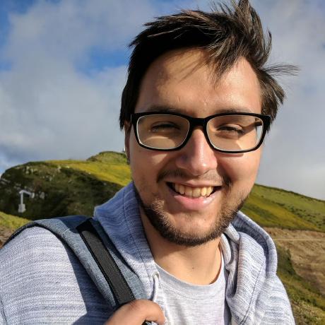 Andrew Stepanov's avatar