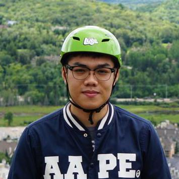 Tuan-Hao Chau