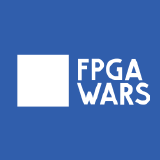 FPGAwars logo