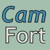 camfort logo