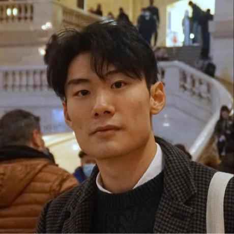 Joseph Kim's avatar
