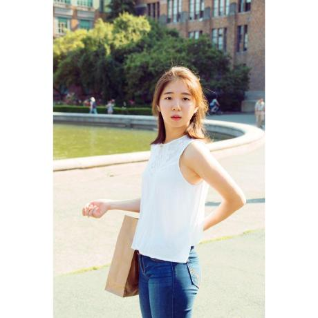 MyungJin(Lucy) Eun