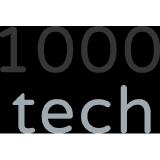 1000tech logo