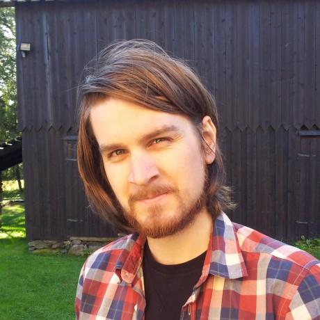 Atle Frenvik Sveen