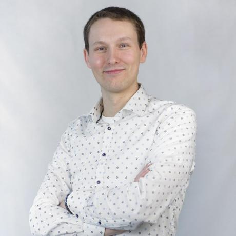 bobvandevijver profile image