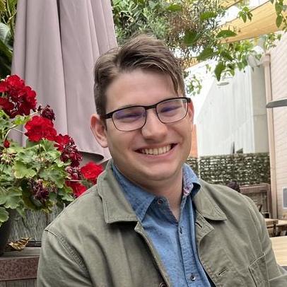 Matt Rice's avatar