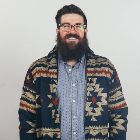 GitHub profile image of davidleininger