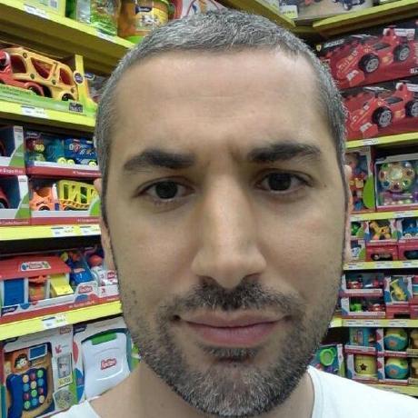 Photo of the wonderful Karim Boumedhel (@karmab) - loves python, guitar and his family too