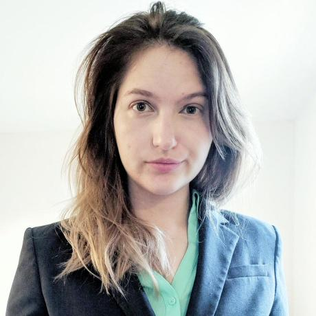 Catherine Yeager's avatar