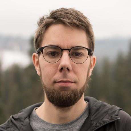 GitHub profile image of atlemo