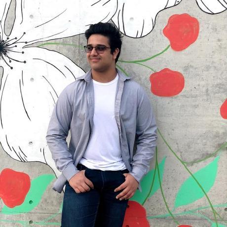 Aayush Dhiman