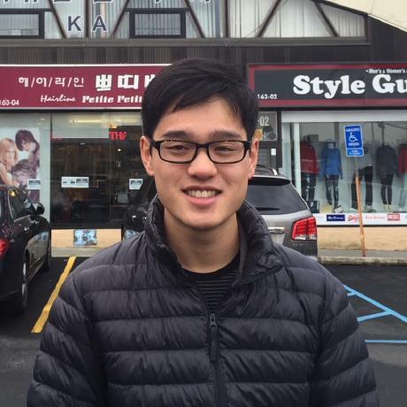 Andrew Chou