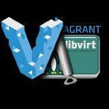 vagrant-libvirt logo