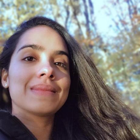 Picture of Viviana Ortiz Londono