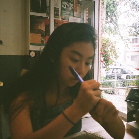 Justine Chen's avatar