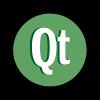rust-qt logo
