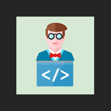 GitHub user avatar