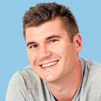Adam Robertson