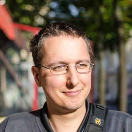 ScaffoldBundle developer