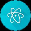 atom-material-syntax