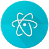 atom-material-syntax