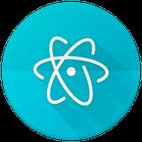 atom-material
