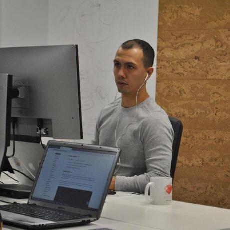 ildarusmanov avatar