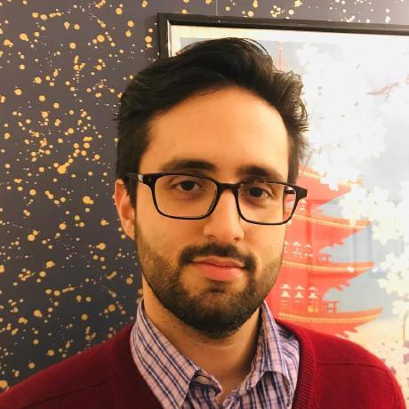 Franco A. Alvarado