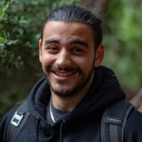 Sam Azouzi