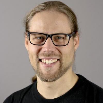 Rene Pickhardt