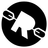 RaftLib logo