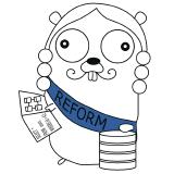 go-reform logo