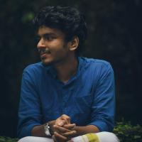 Avathar of Abhinav Krishna C K from Gitlab/Github