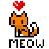 Meoowww logo