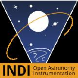 indilib logo