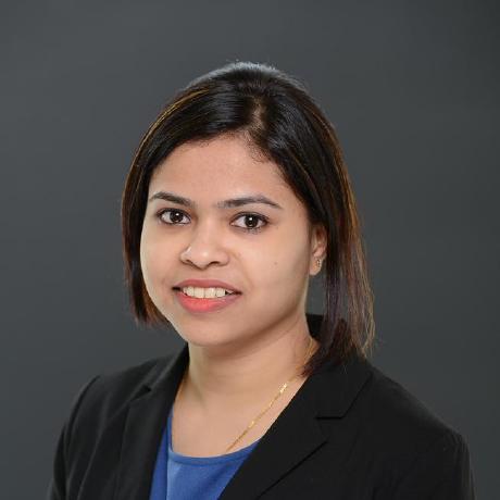 Chinmayee Hota's avatar