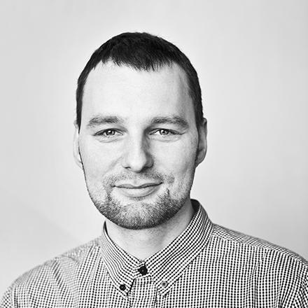 Photo of Jarek Sobiecki