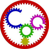 OpenSmalltalk logo
