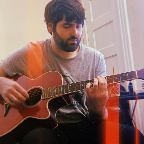 GitHub profile image of notchris
