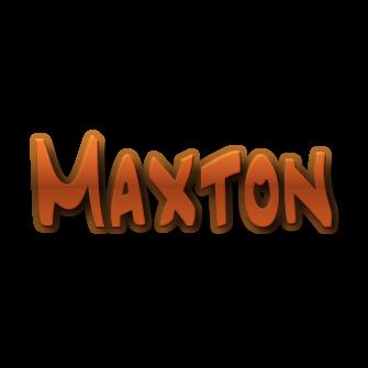 @maxton