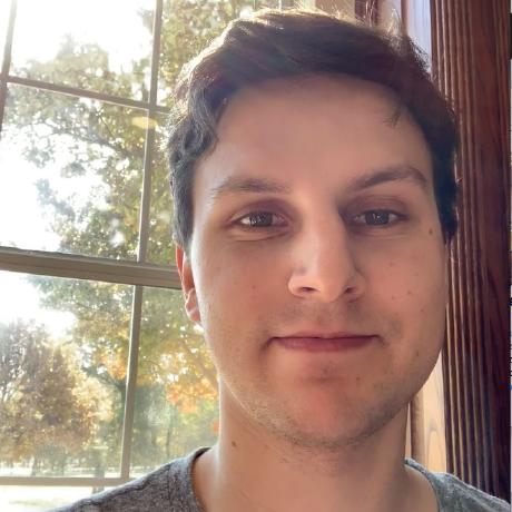 Sam Hodak's avatar