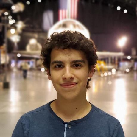 David Shustin's avatar