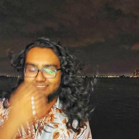Mehul Ghosal