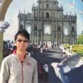 Jarvis Ao Ieong