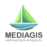 mediagis logo