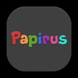 PapirusDevelopmentTeam logo